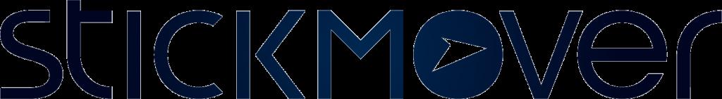 StickMover Logo